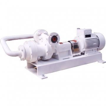 TOKYO KEIKI SQP321-21-14-7-86CCC-18 SQP Series Triple Vane Pump