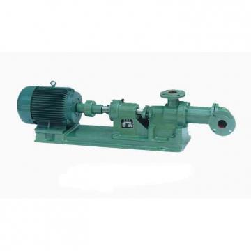 TOKYO KEIKI SQP21-21-8-1BA-18 Double Vane Pump